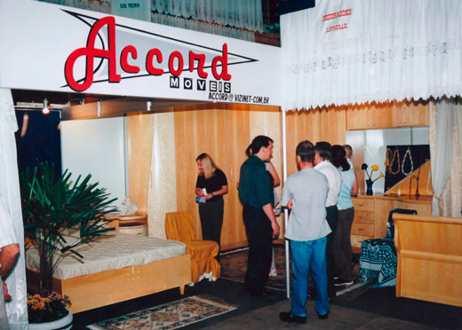 Birth picture of Accord Furniture