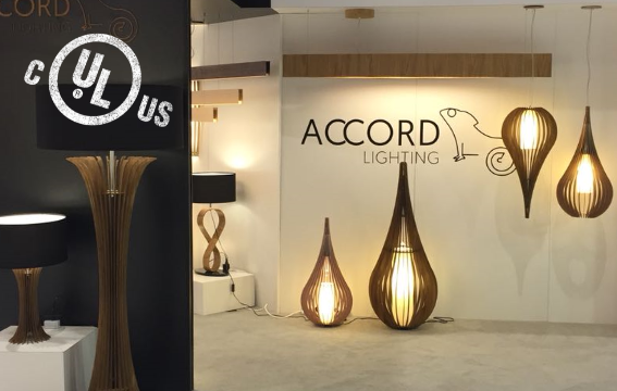 Image of gallery. ACCORD Lighting. Different models of luminaires adding sophistication in your home.